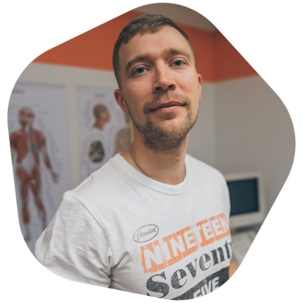Fysioterapia Alavus - Aki Sokka